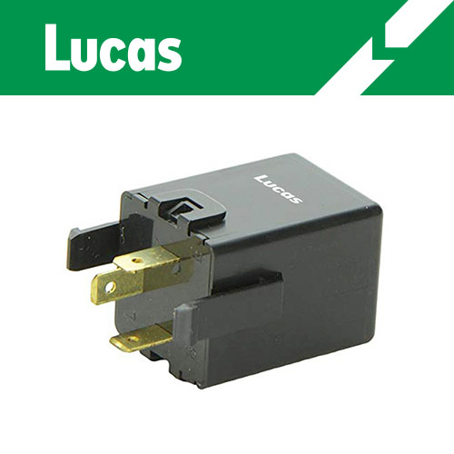 LUCAS Electrical RELAYS